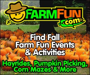 FarmFun.com - Find Farm Fun Events Near You